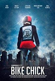 Watch Free Bike Chick (2015)