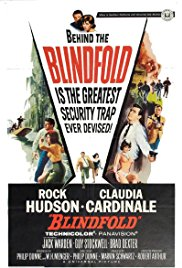 Watch Free Blindfold (1966)