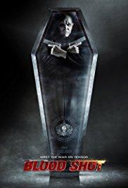 Watch Free Blood Shot (2013)