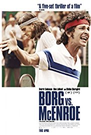 Watch Free Borg McEnroe (2017)