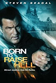 Watch Free Born to Raise Hell (2010)