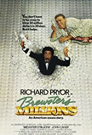 Watch Free Brewsters Millions (1985)