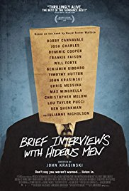 Watch Free Brief Interviews with Hideous Men (2009)