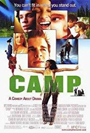 Watch Free Camp (2003)