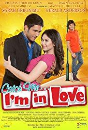 Watch Free Catch Me... Im in Love (2011)