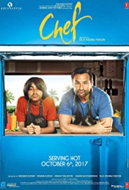 Watch Free Chef (2017)