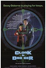 Watch Free Cloak & Dagger (1984)
