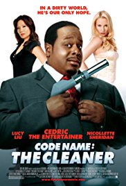 Watch Free Code Name: The Cleaner (2007)