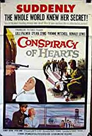Watch Free Conspiracy of Hearts (1960)