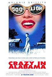 Watch Free Crazy in Alabama (1999)