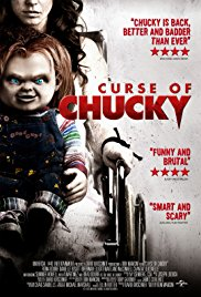 Watch Free Curse of Chucky (2013)