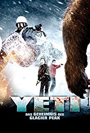 Watch Free Deadly Descent: The Abominable Snowman (2013)
