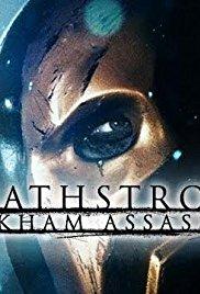 Watch Free Deathstroke: Arkham Assassin (2014)