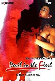 Watch Free Devil in the Flesh (1986)