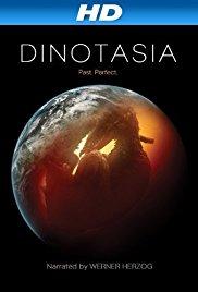 Watch Free Dinotasia (2012)