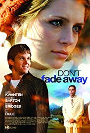 Watch Free Dont Fade Away (2010)