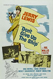 Watch Free Dont Give Up the Ship (1959)