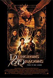 Watch Free Dungeons & Dragons (2000)