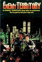 Watch Free Enemy Territory (1987)