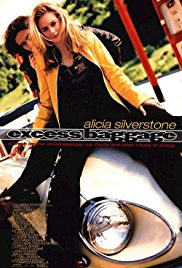 Watch Free Excess Baggage (1997)