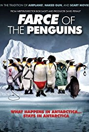 Watch Free Farce of the Penguins (2006)