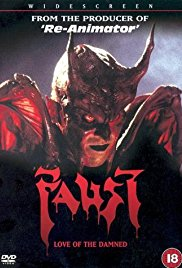 Watch Free Faust (2000)