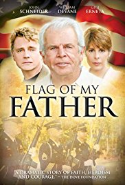 Watch Free Flag of My Father (2011)