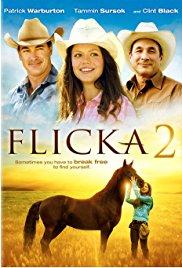Watch Free Flicka 2 (2010)