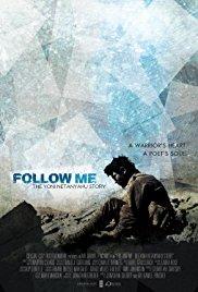 Watch Free Follow Me: The Yoni Netanyahu Story (2012)