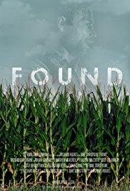 Watch Free Found (2016)