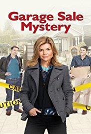Watch Free Garage Sale Mystery (2013)