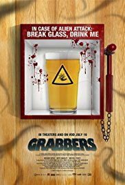 Watch Free Grabbers (2012)