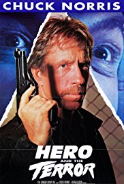 Watch Free Hero and the Terror (1988)