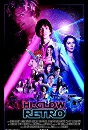 Watch Free HiGlow Retro (2016)