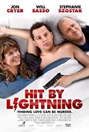 Watch Free Hit by Lightning (2014)
