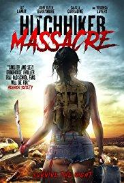 Watch Free Hitchhiker Massacre (2014)