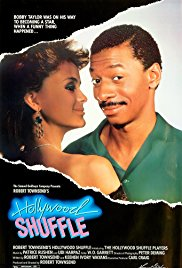 Watch Free Hollywood Shuffle (1987)