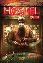 Watch Free Hostel: Part III (2011)