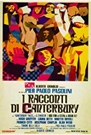 Watch Free The Canterbury Tales (1972)