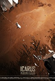 Watch Free Icarus (2016)