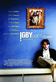 Watch Free Igby Goes Down (2002)