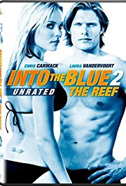 Watch Free Into the Blue 2: The Reef (2009)