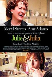 Watch Free Julie & Julia (2009)