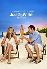 Watch Free Just Go with It (2011)
