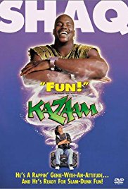 Watch Free Kazaam (1996)
