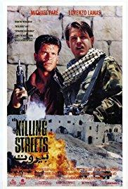 Watch Free Killing Streets (1991)