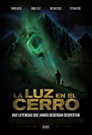 Watch Free La luz en el cerro (2016)