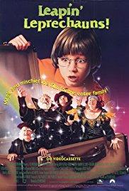 Watch Free Leapin Leprechauns! (1995)