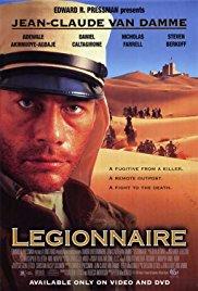 Watch Free Legionnaire (1998)