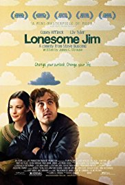 Watch Free Lonesome Jim (2005)